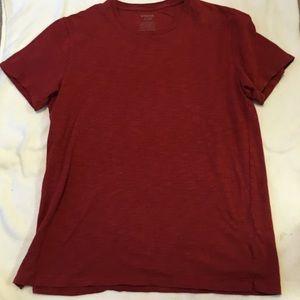 Vince Tee T-Shirt Crew Neck Men's Size Large